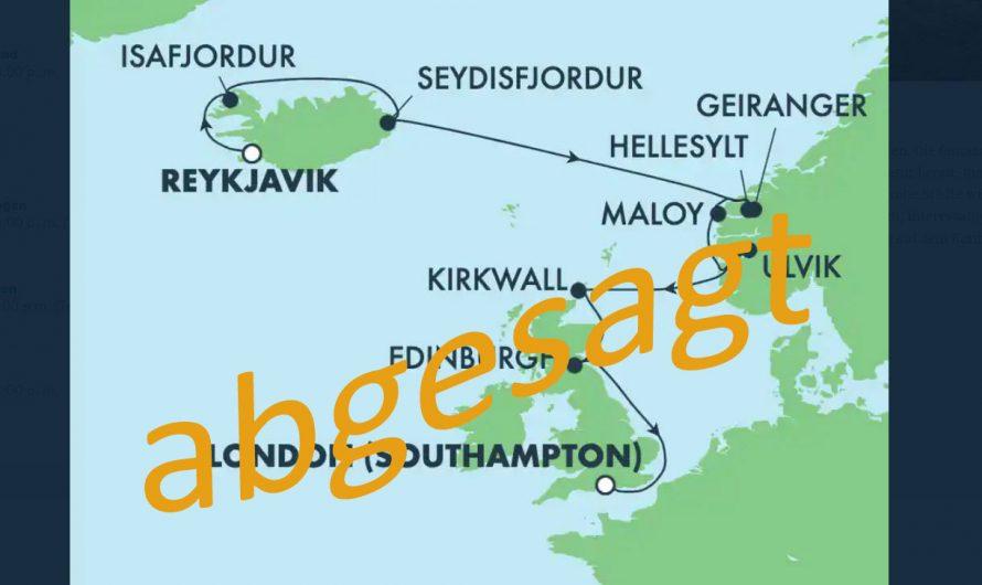 Island-Norwegen-Schottland 7/21