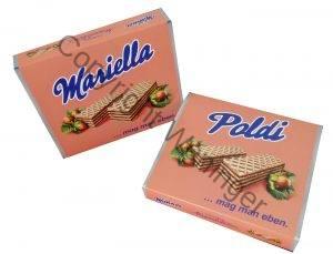 Mariella und Poldi
