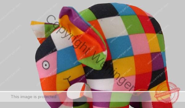 Elefantensammlung