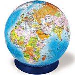Puzzleball Erde