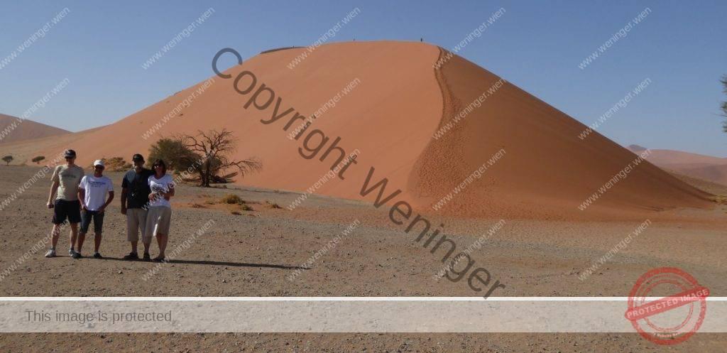 Südafrika Namibia 2015