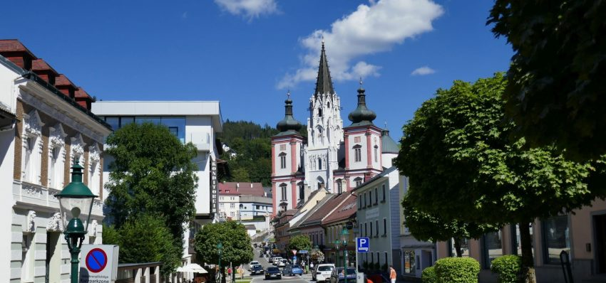 Ausflug nach Mariazell und Zipline Annaberg