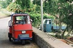 Liparische Inseln 2003