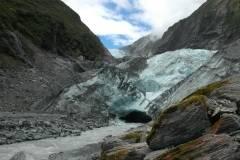 Neuseeland Franz-Josef-Gletscher