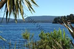 Neuseeland Lake Mapourika