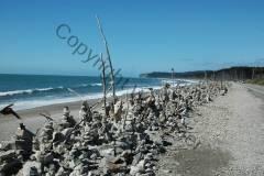 Neuseeland Bruce Bay