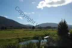 Neuseeland Paringa River