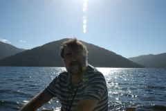 Neuseeland Lake Paringa