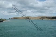 Neuseeland - Tasman See