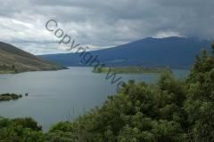 Neuseeland - Lake Rotopounamu