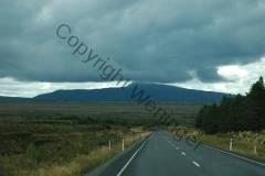 Neuseeland - Tongariro