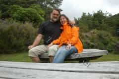 Neuseeland - in Whakapapa