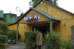 Neuseeland - Gravity Canyon