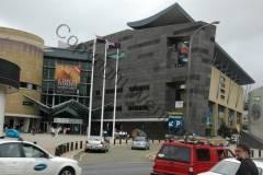 Neuseeland - TePapa Museum, Wellington