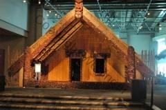Neuseeland - TePapa Museum