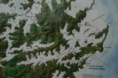 Neuseeland Überfahrt Nord-Südinsel