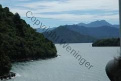 Neuseeland Marlborough Sounds