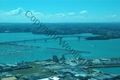 Neuseeland - Jachthafen, Auckland