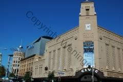 Neuseeland - Civic Theatre, Auckland