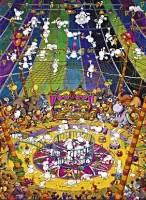 Mordillo Crazy Circus