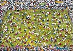 Mordillo Footballissimo
