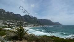 Südafrika Camps Bay